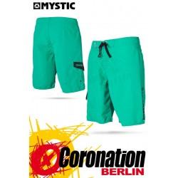 Mystic Boardshort Brand Sporty vert