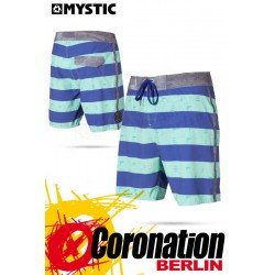 Mystic Boardshort Lighthouse Dynamic Blue