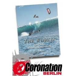 The World Kite and Windsurfing Guide - Deutsche Ausgabe