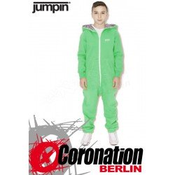 Jumpin Kids Original Overall sweat Jogginganzug green