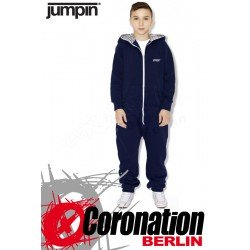 Jumpin Kids Original Overall sweat Jogginganzug Navy