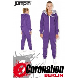 Jumpin Original Overall sweat Jogginganzug Purple