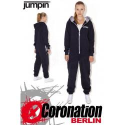 Jumpin Original Overall sweat Jogginganzug Navy