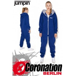 Jumpin Original Overall sweat Jogginganzug Sapphire Blue