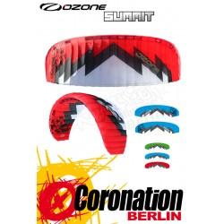 Ozone Summit Snowkite 2013 RTF