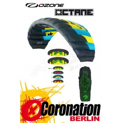 Ozone OCTANE 4-Lines Kite with Handles