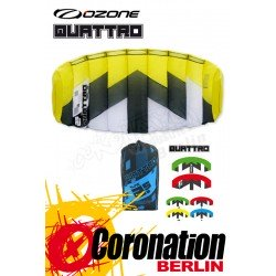 Ozone QUATTRO 4-LINE Kite Landkite