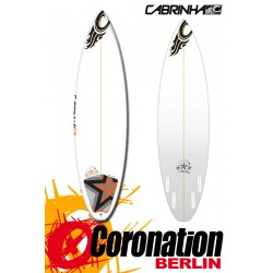 Cabrinha Signature Wave-Kiteboard Surfboard 2012 second hand