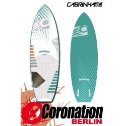 Cabrinha Transport Freeride Race Board 2012 second hand
