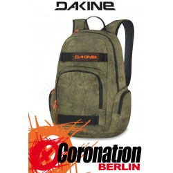 Dakine Atlas Skate-Schul-Rucksack Timber Backpack
