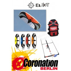 Elliot PLASMA Depower Softkite 8.5