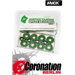 Amphetamine ABEC-7 Kugellager Bearings