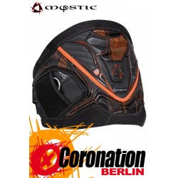 Mystic Warrior III Trilogy Kite-Hüfttrapez - Black/Orange