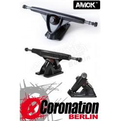 Amok Longboard-Achse 180mm Truck