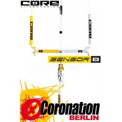 Core Sensor Control Test bar System