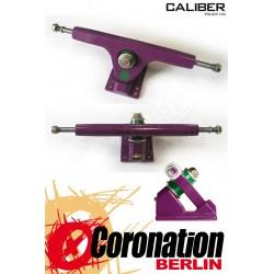 Caliber Fifty Longboard-Achse 50° 184mm
