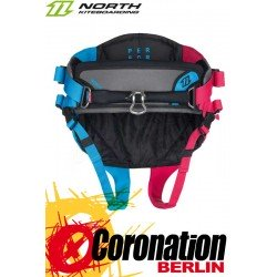 North Performer Soul seat harness 2016 Kite Seat Harness
