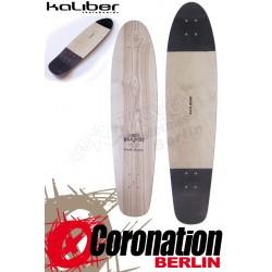 Kaliber Longboard Deck John Wayne Big Tail Cruiser Deck