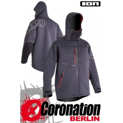 ION Shelter Jacket anthrazit