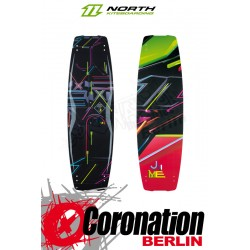 North Jaime Kiteboard 133cm HARDCORE SALE