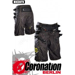 ION B2 Boardshort 2013 Kite Seat Harness Sitztrapez Black