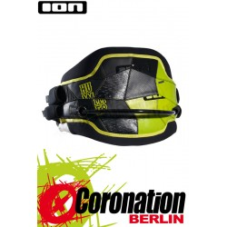 ION Hummer 2013 Kite Waist Trapez Black/Yellow