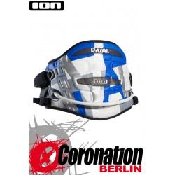 ION Rival 2013 Kite Waist Trapez White/Blue
