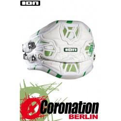 ION Apex 2013 Kite Waist Trapez white/green