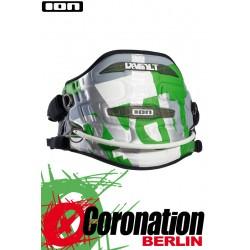 ION Revolt 2013 Kite Waist Trapez White/Green