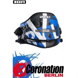 ION Revolt 2013 Kite Waist Trapez Black/Blue