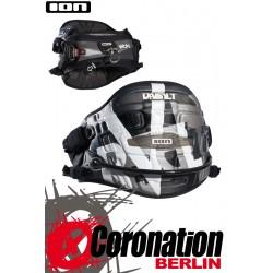 ION Revolt 2013 Kite Waist Trapez Black