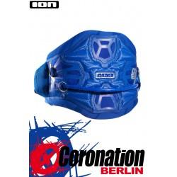 ION Apex Select 2013 Kite Waist Trapez blue
