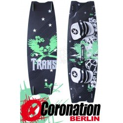 occasion Kiteboard Trans Scull 130x40 Full Carbon