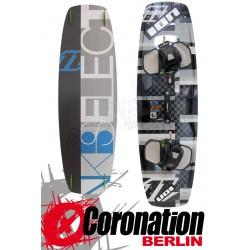 North Select 2012 132 Gebraucht Kite Board