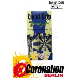 Lucid Grip Sprüh Clear Griptape - Medium