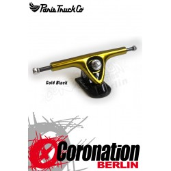 Paris Truck 180mm Achse - Gold Black
