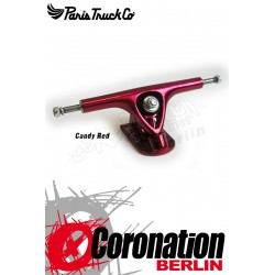 Paris Truck 180mm Achse - Candy Red