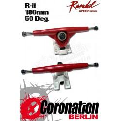 Randal R-2 180mm 50° - Earthquake
