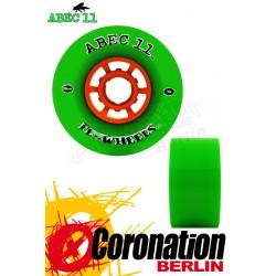 ABEC11 Rollen Flywheels 90mm 78a Wheels