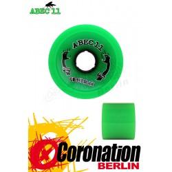 ABEC11 Rollen Classic Centrax Wheels 77mm 78a