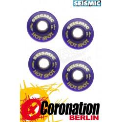 Seismic 3dm roulettes Hot Spot 63mm 88a roues