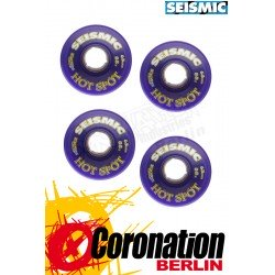 Seismic 3dm Rollen Hot Spot 63mm 88a Wheels