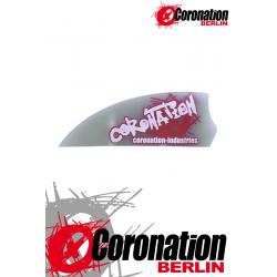 Kiteboard-ailerons  Coronation AGGRESSIV 40