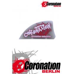 Kiteboard-Finnen Coronation-Industries Pro 50