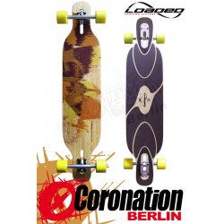 Loaded Longboard Dervish Sama Bamboo 109cm