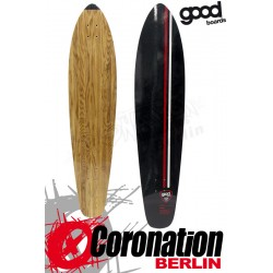 Good Boards Longboard Deck Flash 105cm