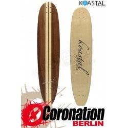 Koastal Longboard Deck Classic 112cm