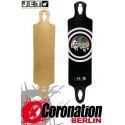 Jet Longboard Deck Portal 105cm - Sky Dye