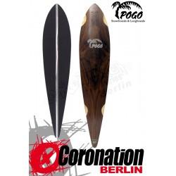 POGO Longboard Deck Speedneedle 120cm