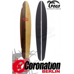 POGO Longboard Deck Long Rifle 130cm